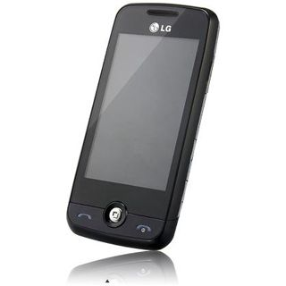LG Electronics GS290 Cookie Fresh schwarz
