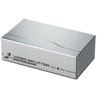 ATEN Technology VS92A 2-fach VGA-Grafiksplitter