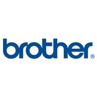 Brother DKN55224 Endlos-Papierrolle weiss 30,48m nicht klebend