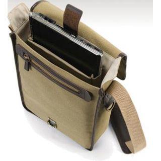 "Dicota Notebook Tasche Nature Life Shoulder Bag 11.6"" (29,46cm)"
