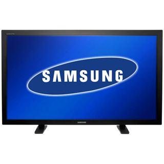 """57"""" (144,78cm) Samsung 570DX schwarz 1920x1080 1xKomponenten"""