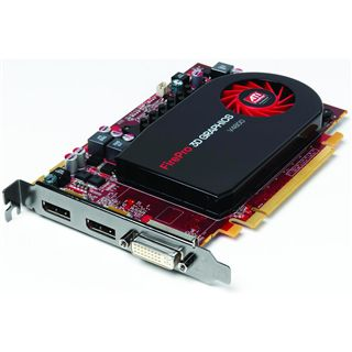 1GB ATI Fire V4800 Aktiv PCIe 2.1 x16 (Retail)