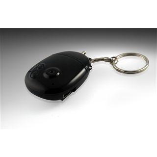 2 GB Technaxx Magiceye 007 Mini silber USB 2.0