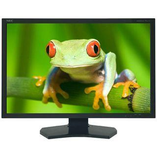 """27"""" (68,58cm) NEC MultiSync PA271W schwarz 2560x1440 2xDVI/1xDP"""