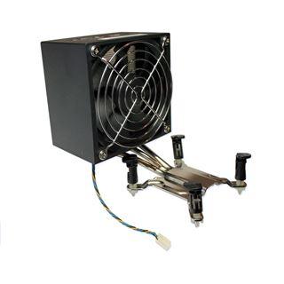 Shuttle XPC PM65 Heatpipe-Kühlsystem für SG41J1