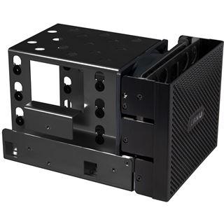 Lian Li EX-34NX HDD-Rack black
