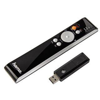 Hama Wireless Laser Presenter