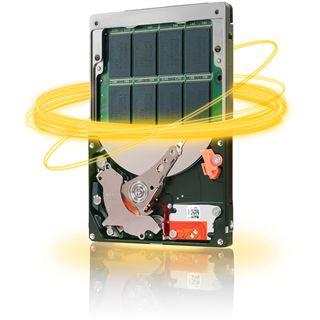 "500GB Seagate Momentus XT ST95005620AS 32MB 2.5"" (6.4cm) SATA 3Gb/s"