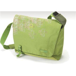 "Dicota Dee Messenger 14.1"" (35,8cm) grün"
