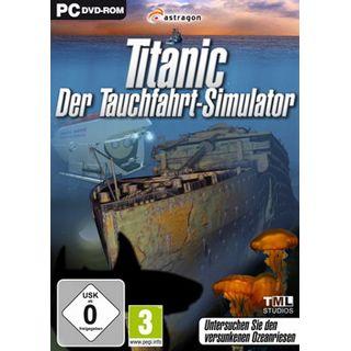 Titanic - Der Tauchfahrt Simulator (PC)