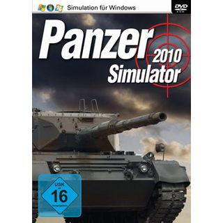 Panzer Simulator 2010 (PC)