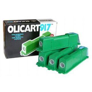 Olivetti B0287 schwarz Kit