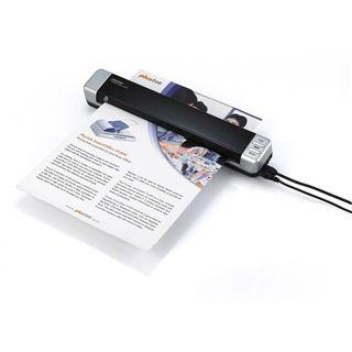 Plustek MobileOffice S420 Einzelblattscanner 600x600dpi USB2.0