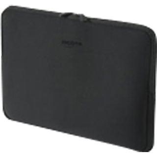 "Dicota PerfectSkin Notebook-Hülle 14.1"" (35,8cm) schwarz"