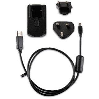 Garmin Netzladegerät für nüvi 37xx microUSB mit