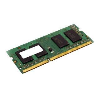 4GB Transcend Mac Series DDR3-1333 SO-DIMM CL9 Single