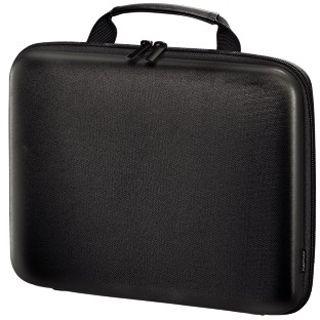 """Hama Netbook-Hardcase Tech 10.2"""" (25.9cm) schwarz"""