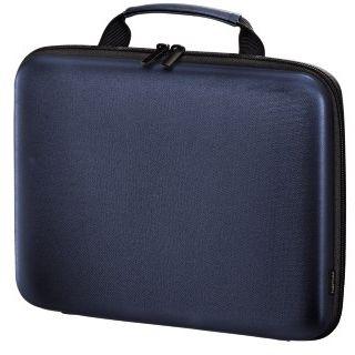 "Hama Netbook-Hardcase Tech 10.2"" (25,9cm) blau"