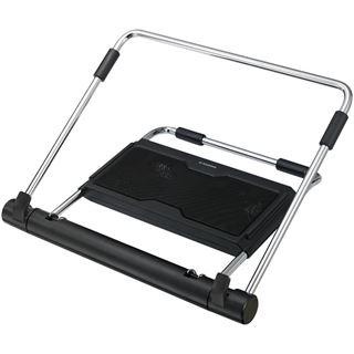 """Xilence Notebook Kühler T800 bis 15,4"""" (39,12cm) schwarz"""