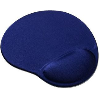 Speedlink Vellu Gel Mousepad blau