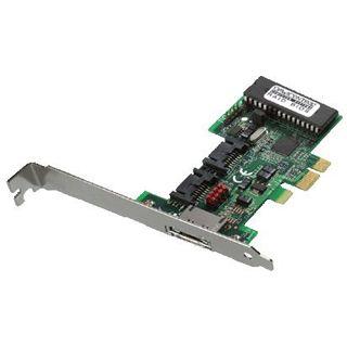 Dawicontrol DC-310e 2 Port PCIe x1 bulk