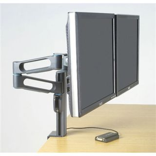 Kensington Monitor Arm Dual