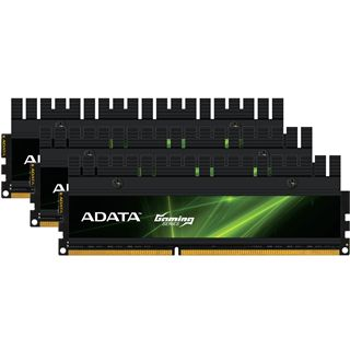 6GB ADATA XPG G Series V2.0 DDR3-1600 DIMM CL9 Tri Kit