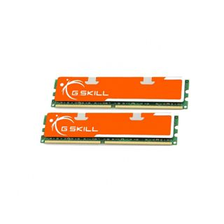 8GB G.Skill Value DDR2-800 DIMM CL6 Dual Kit
