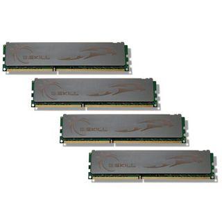 8GB G.Skill ECO DDR3L-1600 DIMM CL9 Quad Kit