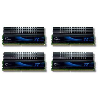 8GB G.Skill PI Series DDR3-1600 DIMM CL6 Quad Kit