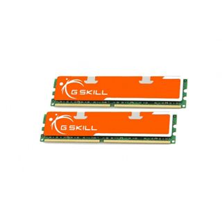 16GB G.Skill Value DDR2-800 DIMM CL6 Quad Kit