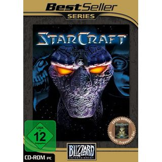 StarCraft - Brood War (PC)