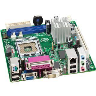 Intel Classic Series DG41AN Intel G41 So.775 Dual Channel DDR3 Mini-ITX Bulk