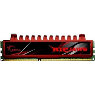 4GB G.Skill Ripjaws DDR3-1600 DIMM CL9 Single