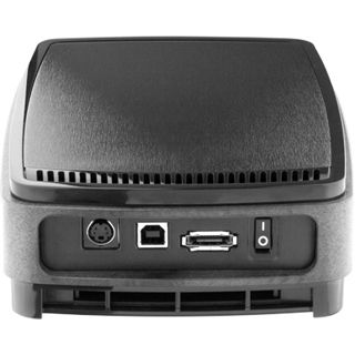 "3.5""(8,89cm) Antec MX 1 EC USB 2.0 Schwarz"