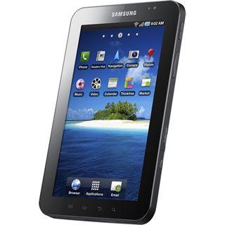 """7"""" (17,78cm) Samsung Galaxy Tab P1000 16GB"""
