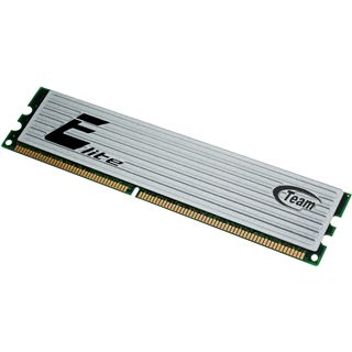 2GB TeamGroup Team Value DDR2-800 DIMM CL6 Single