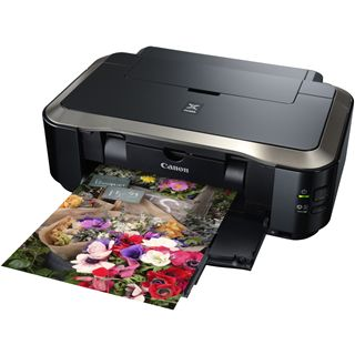 Canon Pixma iP4850 Tinten Drucker 9600x2400dpi USB2.0