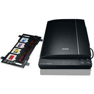 Epson Perfection V330 Photo Flachbettscanner 4800x9600dpi USB 2.0