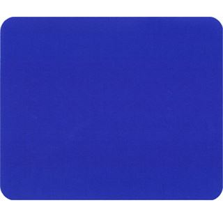 LevelOne Office Maus Pad blau