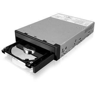 """RaidSonic ICY BOX iR2420-2S-S2B 3.5"""" Wechselrahmen für 2x"""