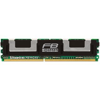 2GB Kingston Value DDR2-667 FB DIMM CL5 Single