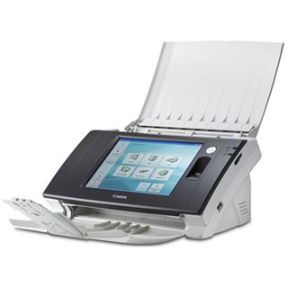 Canon ScanFront 300P Dokumentenscanner LAN/USB 2.0