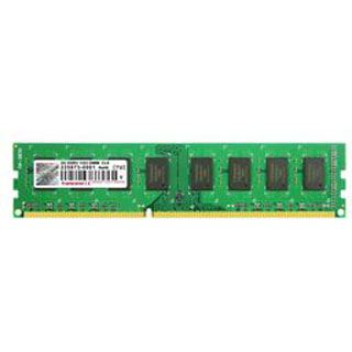 2GB Transcend JetRAM DDR3-1333 DIMM CL9 Single