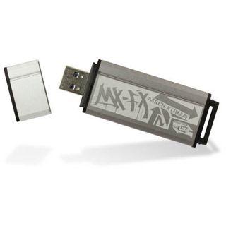 64 GB Mach Xtreme Technology MX-FX grau USB 3.0
