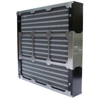 Watercool Radiator MO-RA3 18x120 PRO schwarz