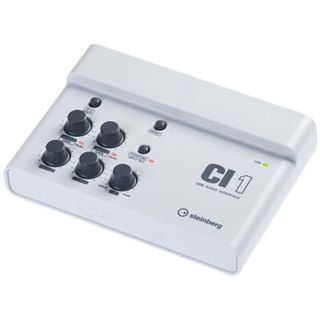 Steinberg CI1 - USB Audio Interface
