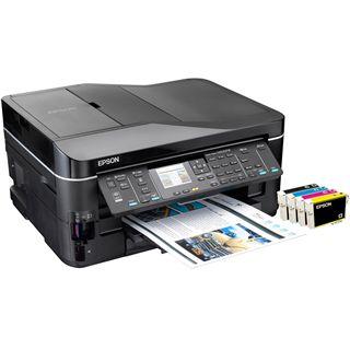 Epson Stylus Business SX620FW Multifunktion Tinten Drucker
