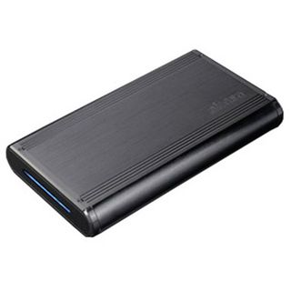 "Akasa Noir S 3.5"" (8,89cm) USB 3.0 schwarz"