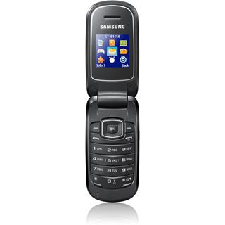 Samsung E1150 titanium silver